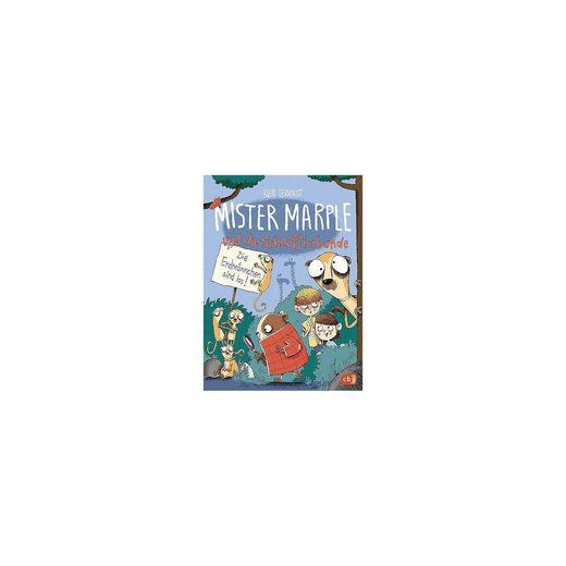 cbj + cbt Verlag Mister Marple und die Schnüfflerbande - Die Erdmännchen sind