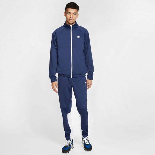 Nike Sportswear Trainingsanzug »M NSW CE TRK SUIT PK« (Set, 2-tlg)