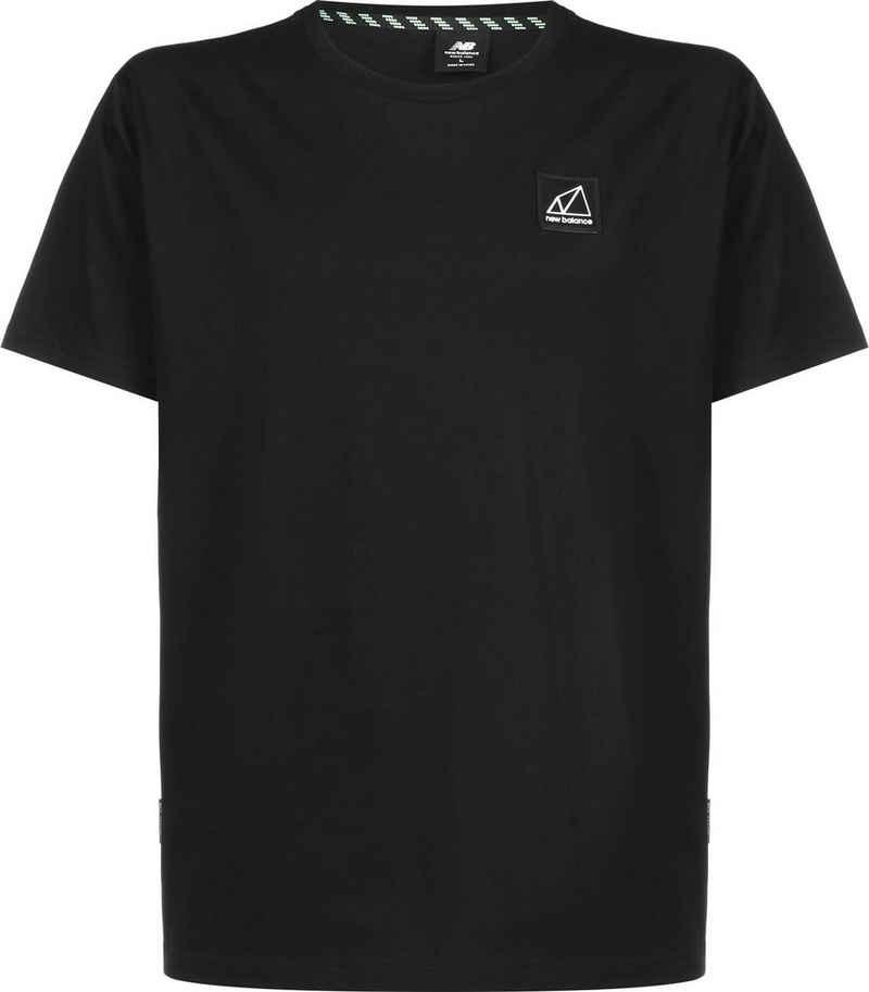 New Balance T-Shirt »All Terrain«