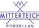 MITTERTEICH PORZELLAN