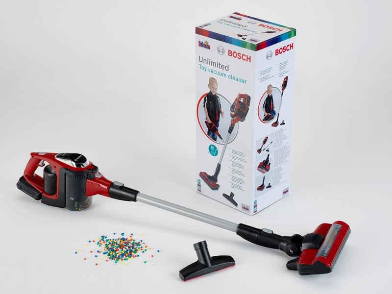 Klein Kinder-Staubsauger »Bosch, Unlimited«