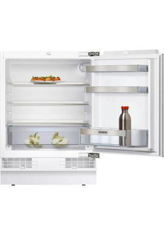 SIEMENS Įmontuojamas šaldytuvas iQ500 KU15RAFF...
