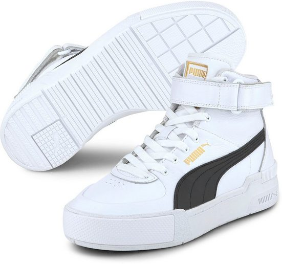 PUMA »Cali Sport Top Warm Up Wn's« Sneaker