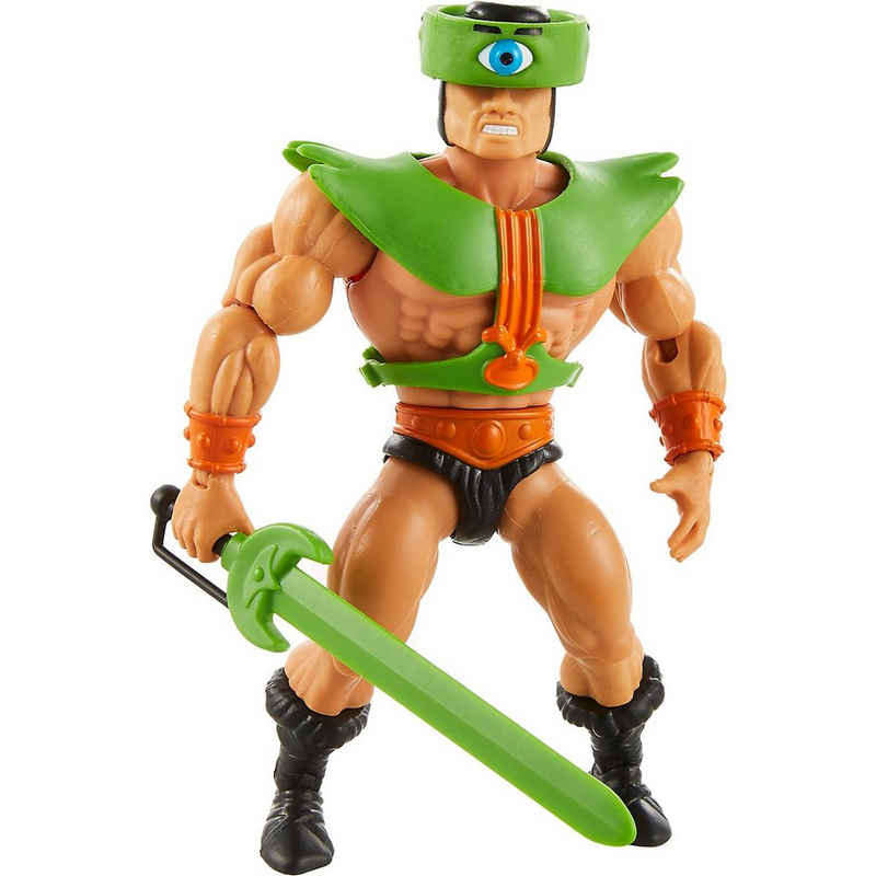 Mattel® Actionfigur »Masters of the Universe Origins Actionfigur«