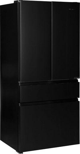 Hisense French Door RF540 RF540N4SBF2, 181,7 cm hoch, 79,4 cm breit