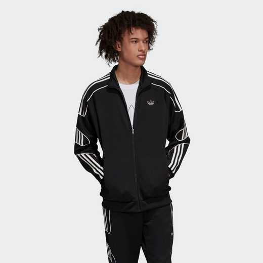 adidas Originals Sweatjacke »Flamestrike Originals Jacke«