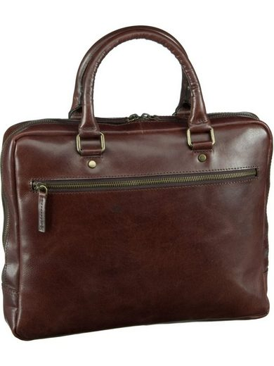 Leonhard Heyden Laptoptasche »Cambridge 5260 RV-Aktenmappe S 1 Fach«, Aktentasche