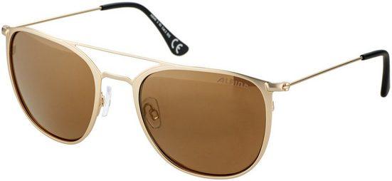 Alpina Sports Sportbrille »Zuku Brille«