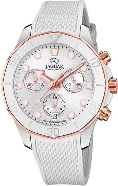 Jaguar Chronograph »Damen Diver, J890/1«