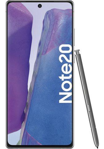 Samsung Galaxy Note20 Smartphone (1695 cm/67 Z...