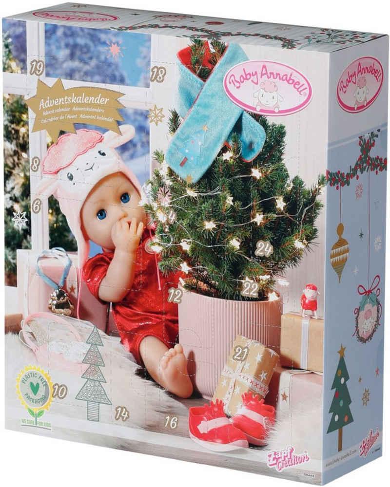Baby Annabell Adventskalender »Baby Annabell«