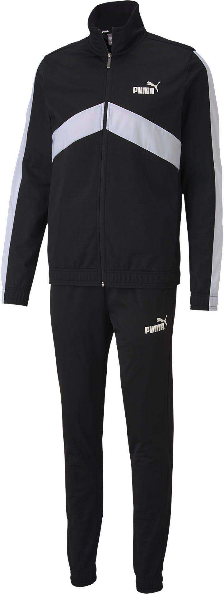 PUMA Trainingsanzug »Classic Tricot Suit« (Set, 2 tlg