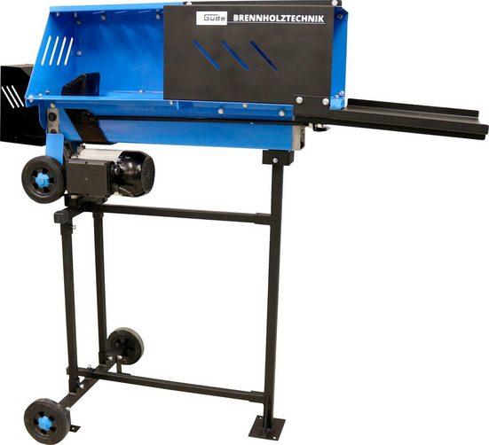 Güde Elektroholzspalter »GHS 500/6,5TE«
