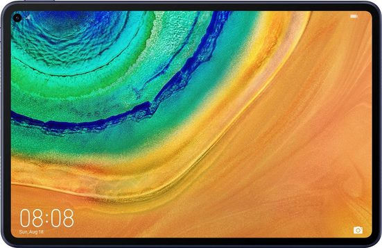 """Huawei MatePad Pro WiFi Tablet (10,8"""", 128 GB, Android)"""