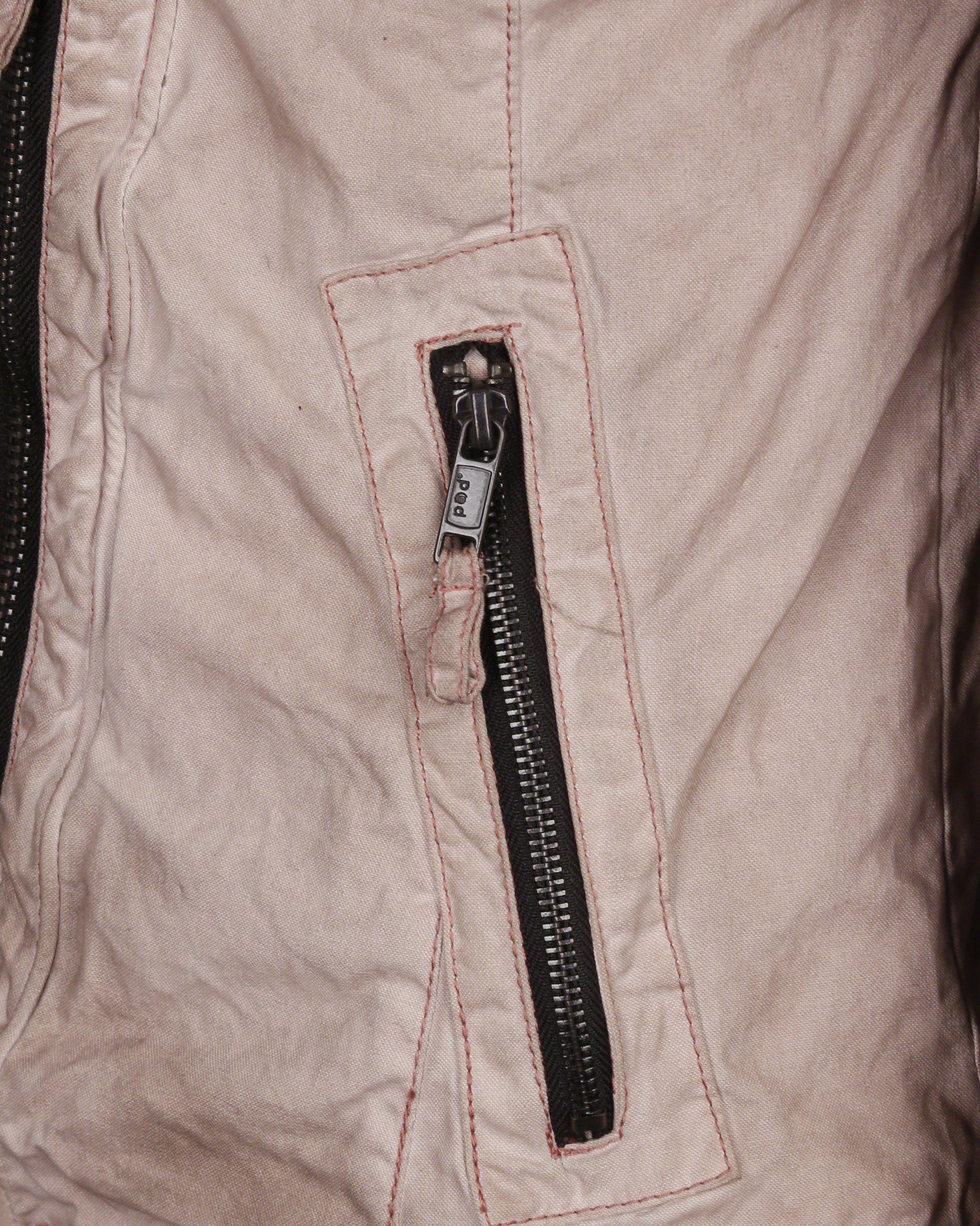 JCC Textiljacke körpernah geschnitten Japura