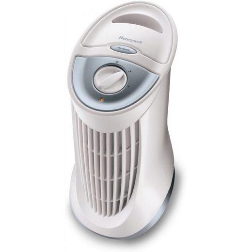 Honeywell Luftreiniger HA010E Air Purifier - Luftreiniger - weiß