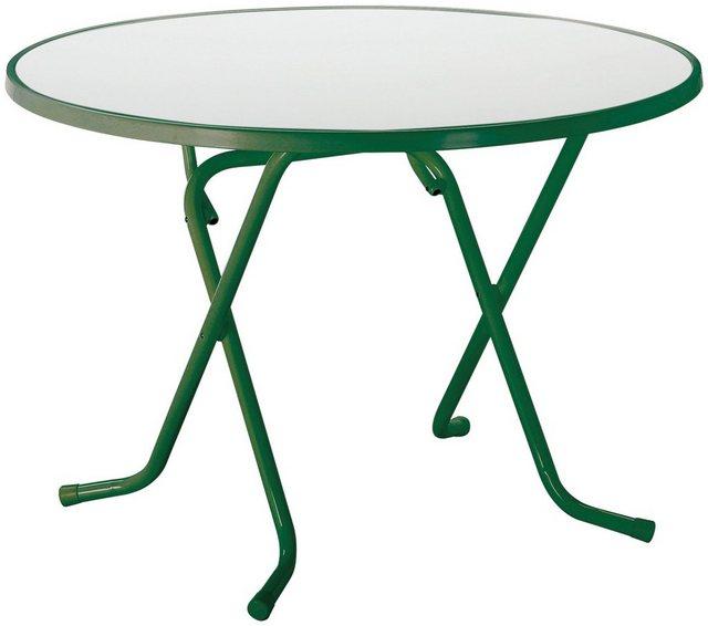 Best Tisch Primo grün