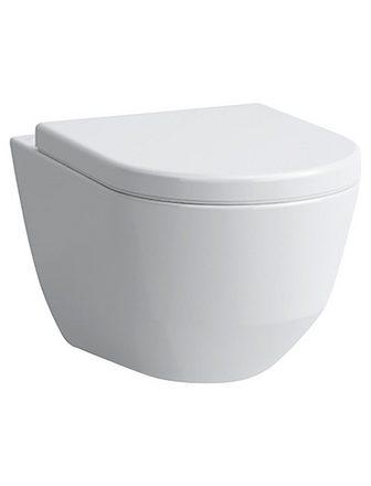 Laufen Tiefspül-WC » Pro« spülrandlos