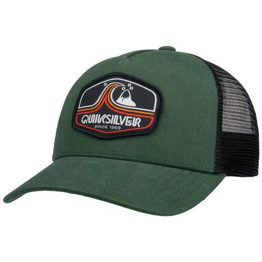 Quiksilver Trucker Cap (1-St) Basecap Snapback