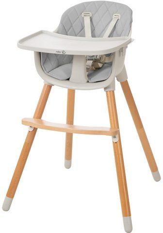 roba ® maitinimo kėdutė »Style Up Wood« zum...