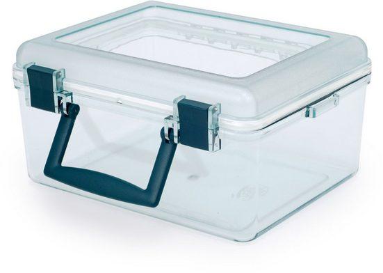 GSI Campingtruhe & -Kiste »Lexan XL Gear Box«