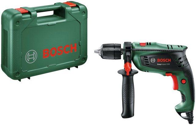 BOSCH Schlagbohrmaschine EasyImpact 550, 550 W, 33000 Schläge/min