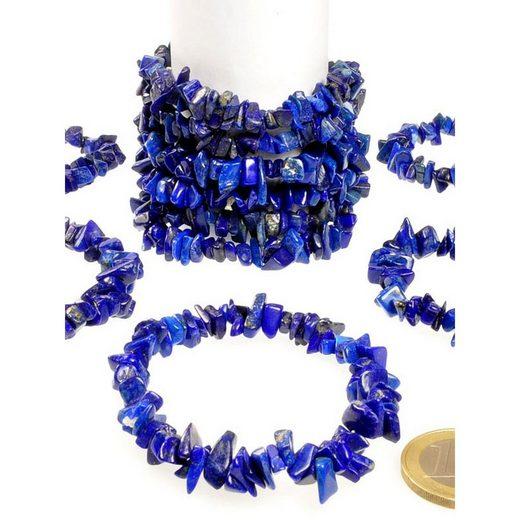 Adelia´s Armband »Lapis Armband - 19 cm«