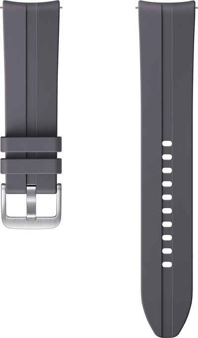Samsung Uhrenarmband »Ridge Sport Band ET-SFR84 22 mm«