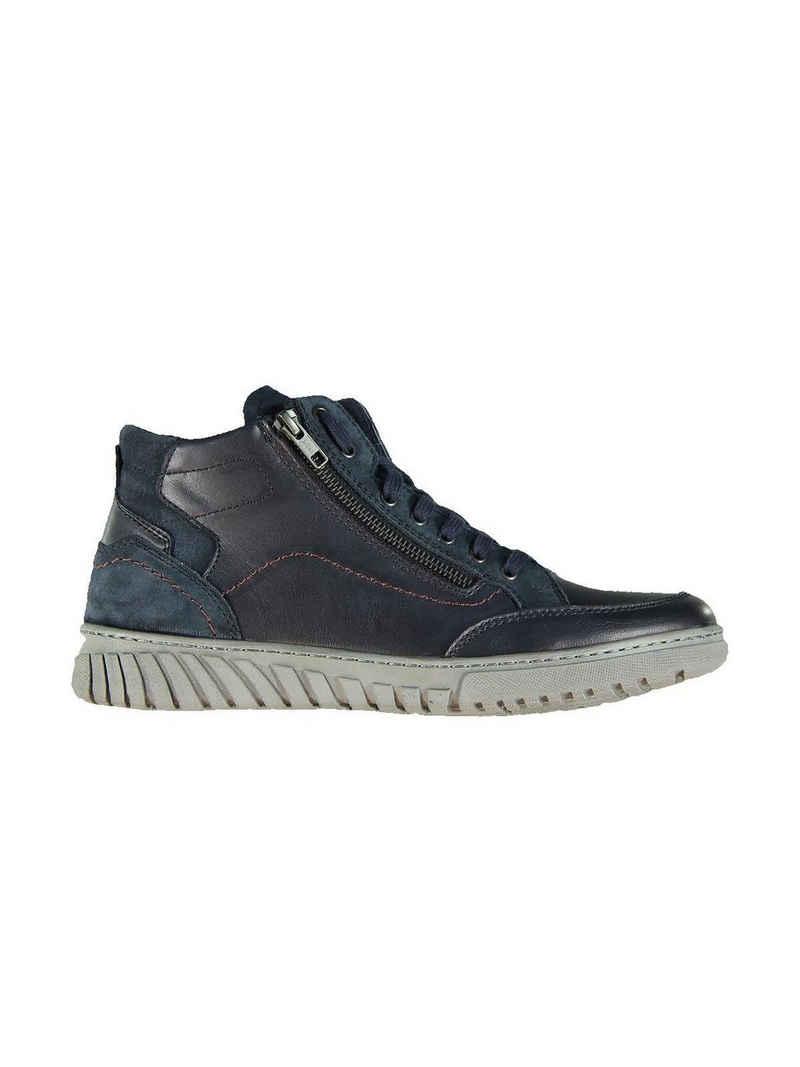 Engbers »High-Sneaker mit Reißverschluss« Sneakerboots