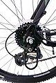 PERFORMANCE Mountainbike 27,5 Zoll, 24 Gang, Scheibenbremse, Bild 3