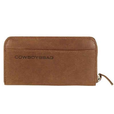 Cowboysbag Geldbörse, Leder