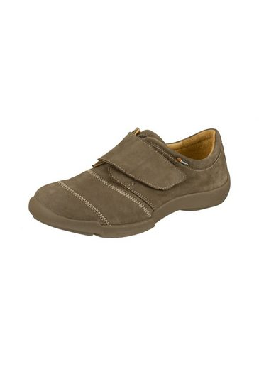 Binom »Mia« Klettschuh mit angenehmem Schuhklima