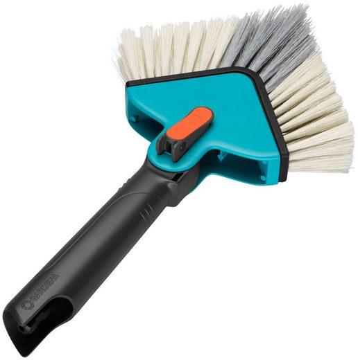Reinigungsbürste »Winkelbesen combisystem«, GARDENA