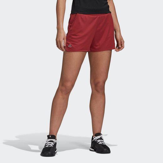 adidas Performance Shorts »Club Hi-Rise Shorts«