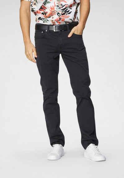Levi's® 5-Pocket-Jeans mit großem Logo-Badge
