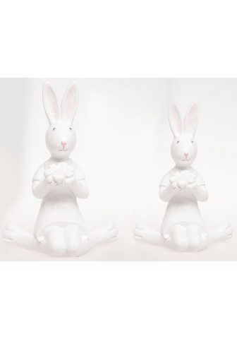 VALENTINO Wohnideen Osterhase »Bunny« (Set 2 vienetai) sit...