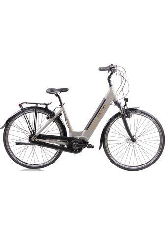 Tretwerk E-Bike »Carina 2.0« 8 Gang Shimano Nex...