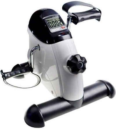 BIGTREE Multitrainer »Mini Heimtrainer Fahrrad«, Pedaltrainer für Muskelaufbau, Ausdauertraining