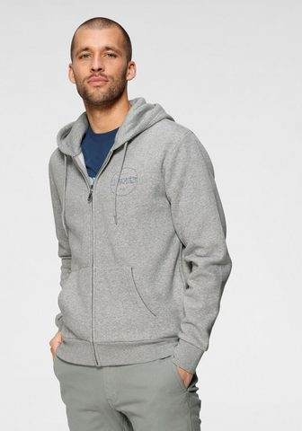 Levi's ® Sportinis megztinis su gobtuvu »LOGO...