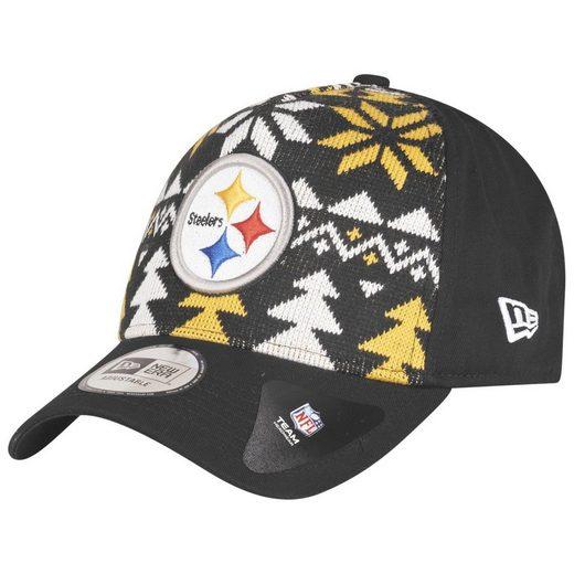 New Era Trucker Cap »Christmas Jumper Trucker Pittsburgh Steelers«