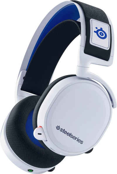 SteelSeries »Arctis 7P« Kopfhörer (WLAN (WiFi)