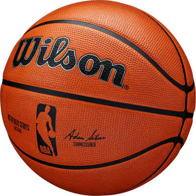 Wilson Basketball »NBA AUTHENTIC SERIES OUTDOOR SZ7«