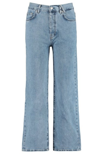 Hosen - America Today Weite Jeans »Jagger cropped« ›  - Onlineshop OTTO