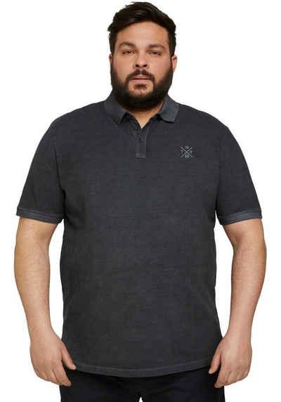 TOM TAILOR Men Plus Poloshirt Men Plus
