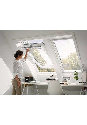VELUX Dachfenster »GGU MK06« Schwingfenster ...