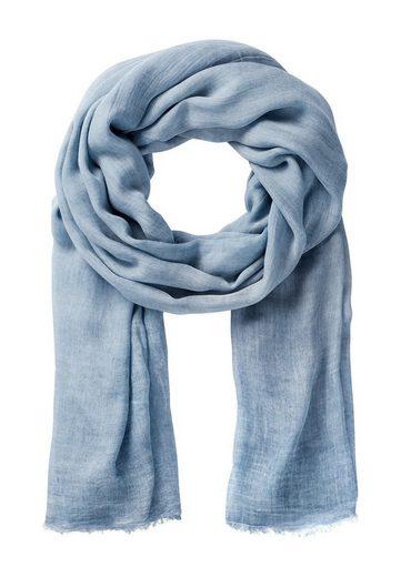 HALLHUBER Schal »aus Modal«