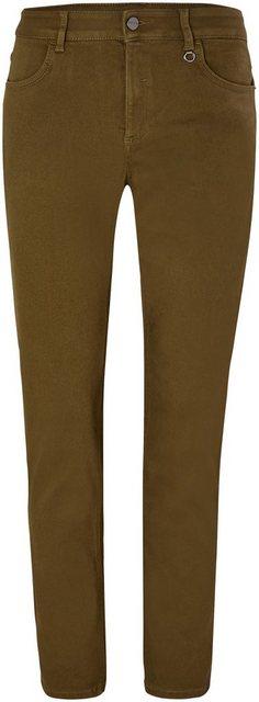 Hosen - Comma Skinny fit Jeans aus softem Baumwollstretch › braun  - Onlineshop OTTO