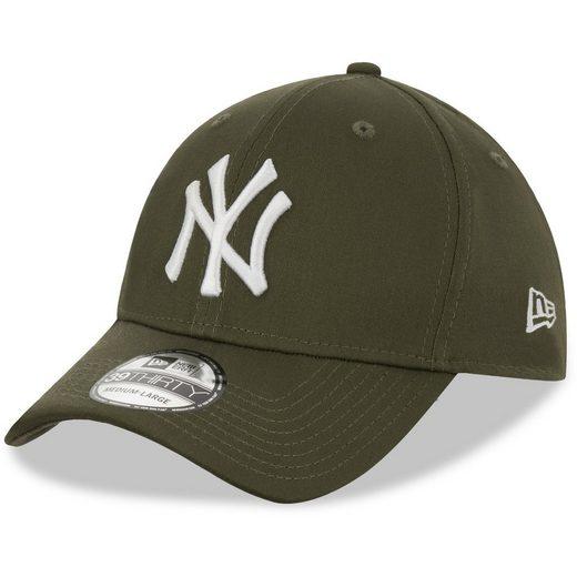 New Era Flex Cap »39Thirty StretchFit New York Yankees«