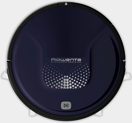 Nass-Trocken-Saugroboter RR6871 Aqua Smart Force Essential, mit Wischfunktion