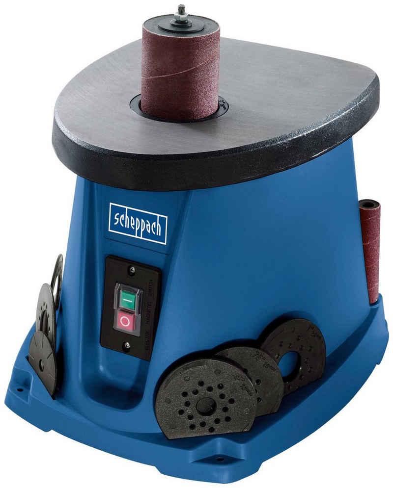 Scheppach Spindelschleifmaschine »OSM100«, max. 2000 U/min, (1 tlg), 220-240 V, 50 Hz, 450 W